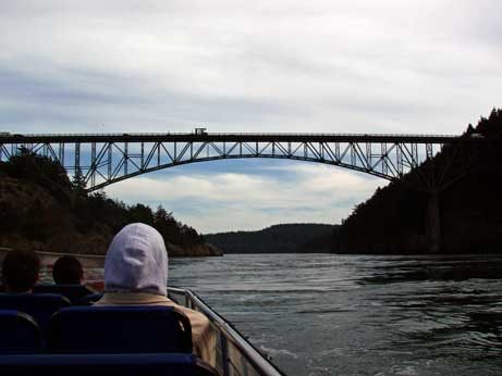A fun day on a jet boat in the NW may have turned into a new seasonal job opportunity