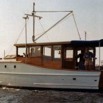 Islander Runner home and restoration job for seven years