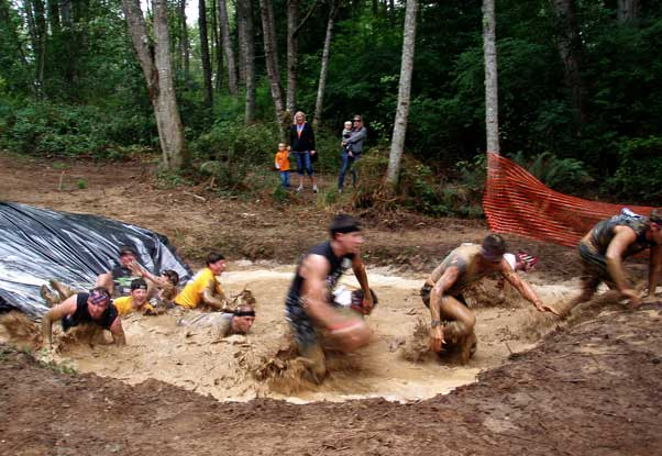 "The ""Run A Muck"" another fun event we've stumbled across"