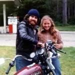 Our Biker Days
