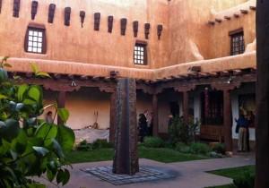 Museum-Courtyard